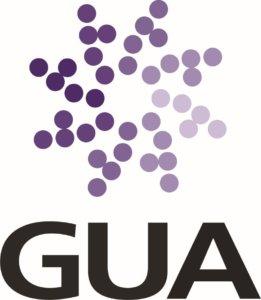 GUA logo large