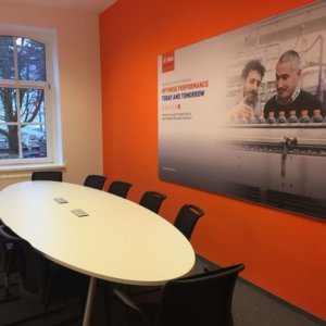 Sidel_Polish Office_meeting room