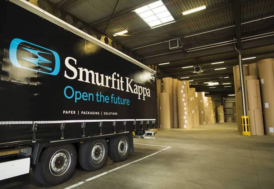 super jakość ekskluzywne oferty kup popularne Smurfit Kappa zakończyła proces przejmowania firmy ...