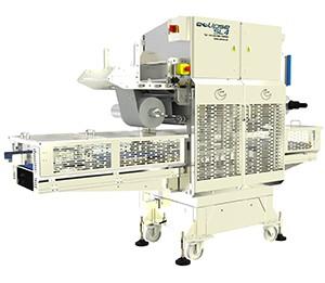 Zgrzewarka automatyczna do owoców SL4